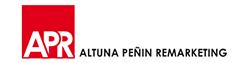 ALTUNA PEÑIN REMARKETING