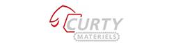 Vendedor: SA Curty Matériels