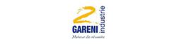 Vendedor: 2 Gareni Industrie
