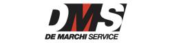 Vendedor: De Marchi Service
