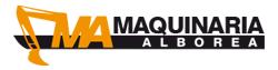 Vendedor: Maquinaria Alborea