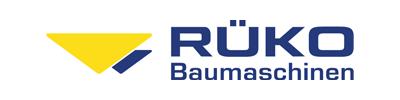 Logo  RÜKO GmbH
