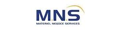 Vendedor: MNS Matériel Négoce Services