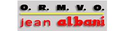 Vendedor: O.R.M.V.O - Jean Albani