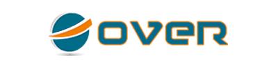Logo  OVER Srl