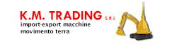 Vendedor: K.M. Trading Srl