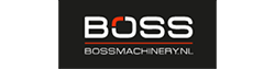 Vendedor: Boss Machinery