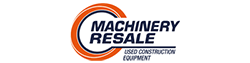 Vendedor: Machinery Resale
