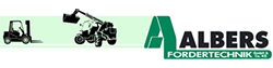 Vendedor: Albers Fördertechnik