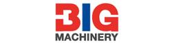 Vendedor: Big Machinery