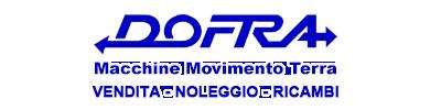 Logo  Dofra Srl